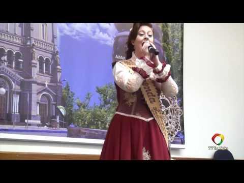 Nielle Corrêa de Oliveira - 6ªRT - Artística - 46ª Ciranda Cultural de Prendas