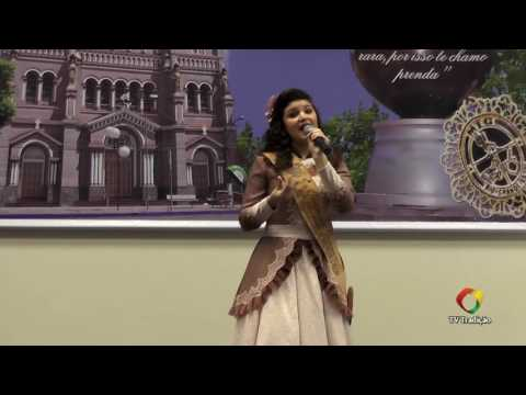 Aluisie Picolotto - 11ªRT - Artística - 46ª Ciranda Cultural de Prendas