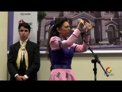 Gabriele de Quadros - 19ªRT - Artística - 46ª Ciranda Cultural de Prendas