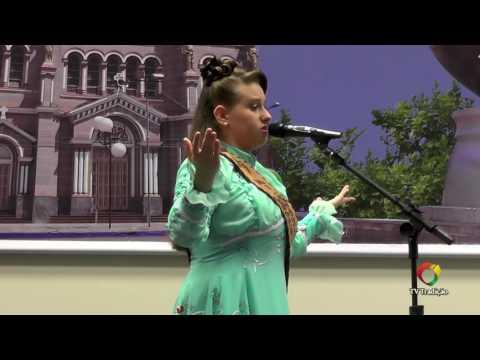 Natalia Flores Jacobi - 13ªRT - Artística - 46ª Ciranda Cultural de Prendas