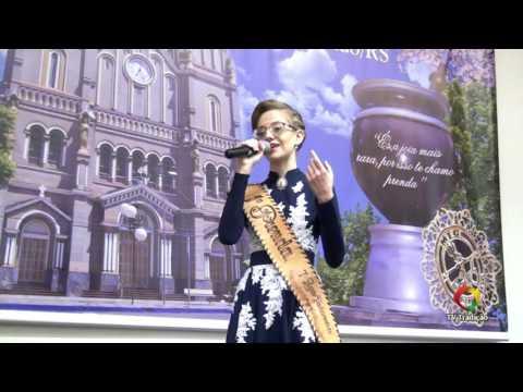 Mariana Messerchmidt - 7ªRT - Artística - 46ª Ciranda Cultural de Prendas