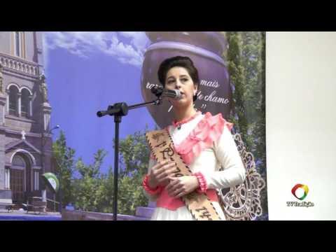 Luana Tatsch dos Santos - 14ªRT - Artística - 46ª Ciranda Cultural de Prendas