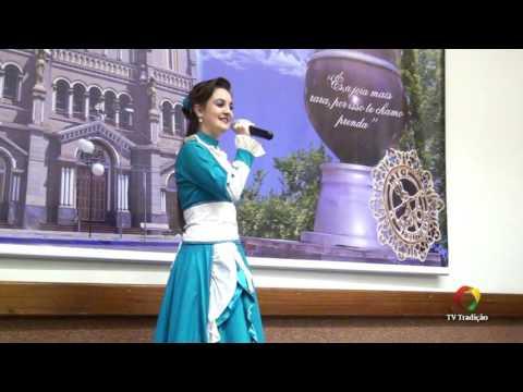 Andryelle Reis Osvald - 16ªRT - Artística - 46ª Ciranda Cultural de Prendas