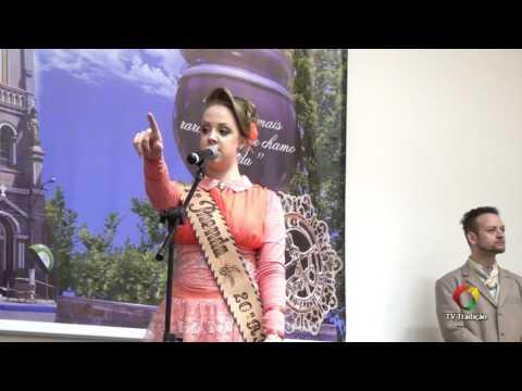 Karime Alana Zeigler - 20ªRT - Artística - 46ª Ciranda Cultural de Prendas