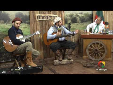 A Voz da Tradição 113 - Leonardo Quadros