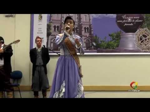 Giovana Pertuzzatti Rossatto - 28ªRT - Artística - 46ª Ciranda Cultural de Prendas