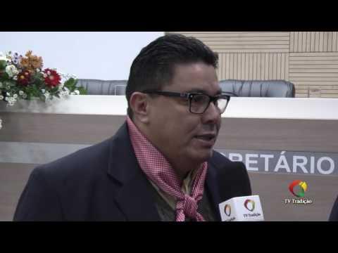 Homenagem ao MTG e à 30ªRT - Entrevista: Enio Brizola