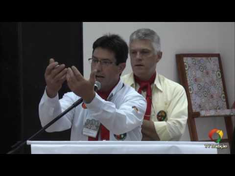 82ª Convenção Tradicionalista - Proposição nº 08