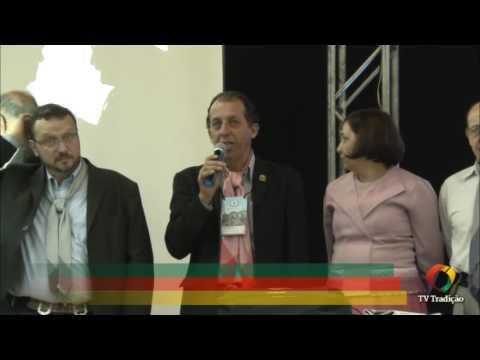 82ª Convenção Tradicionalista - Sessão Solene de Encerramento