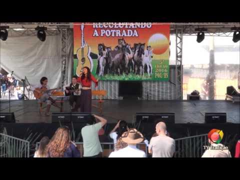 RECULUTANDO A POTRADA - LIZ RIBEIRO DIAS