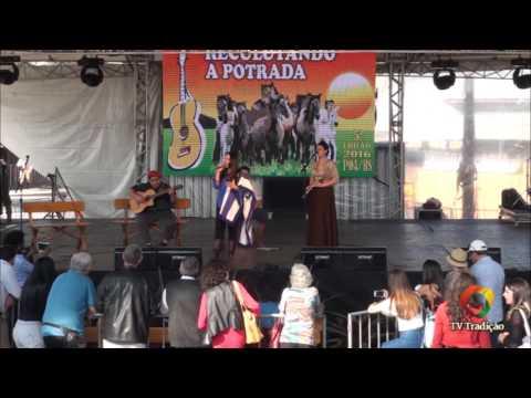 RECULUTANDO A POTRADA - LIANE TAVARES