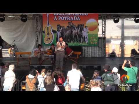 RECULUTANDO A POTRADA - LEONARDO MENEZES