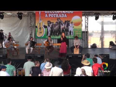 RECULUTANDO A POTRADA - LAURA BAUM