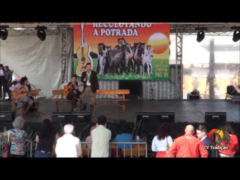 RECULUTANDO A POTRADA - GILSON LUIS DA COSTA