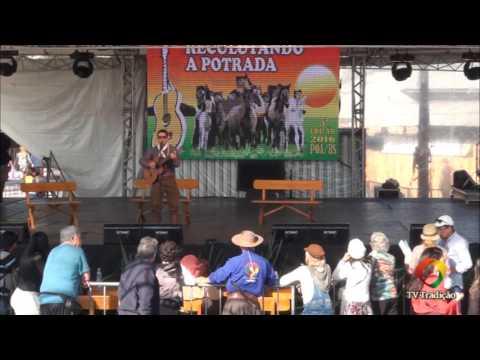 RECULUTANDO A POTRADA - DAIAN COSTA