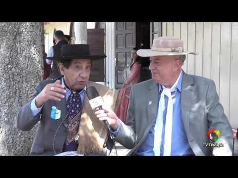 Adolfo Caballero e Nei Zardo