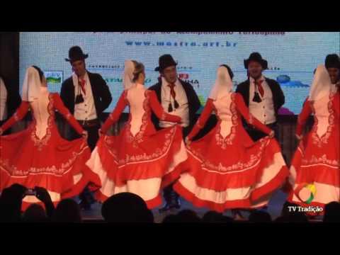 Festejos Farroupilha 2016 -  II Mostra de Dança, Teatro e Circo - DTG Lenço Colorado