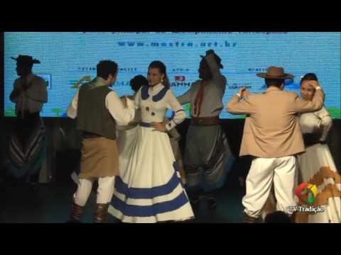 Festejos Farroupilhas 2016 - II Mostra de Dança, Teatro e Circo - CTG Caminhos do Pampa