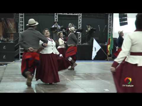 CTG COXILHA ABERTA - 2ª Inter regional do ENART 2016 - Força B - Sábado