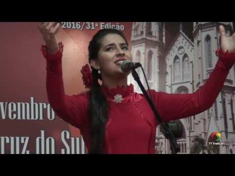 LUIZA MARTINS PENNA - ENART 2016 - DECLAMAÇÃO FEMININA - SÁBADO
