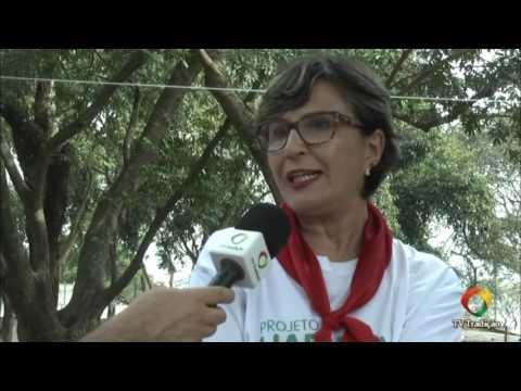 Projeto Harmonia Cosciente