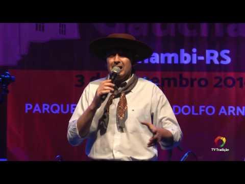 Mesma palavra - 6º Moinho da Canção Gaúcha