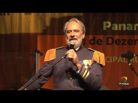 Show Delcio Tavares - 6º Moinho da Canção Gaúcha