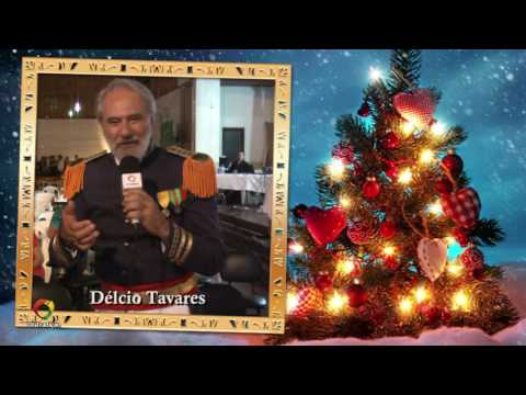 Mensagem de Natal - Délcio Tavares