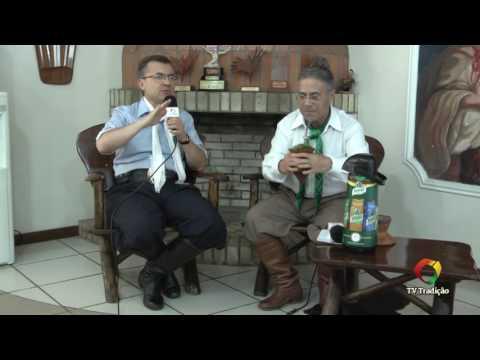 A Voz da Tradição 141 - Nairioli Antunes Callegaro