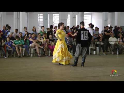 RANGEL E ALINE - ENART 2016 - DANÇA DE SALÃO - FINAL - DOMINGO