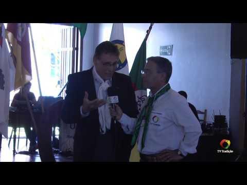 Entrevista: Helio Ferreira - 83ª Convenção Tradicionalista Extraordinária