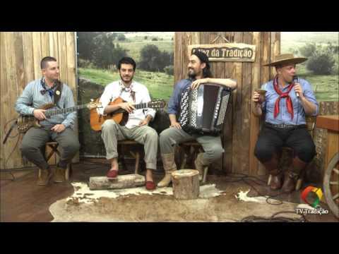 A Voz da tradição 142 - Marcio Padula