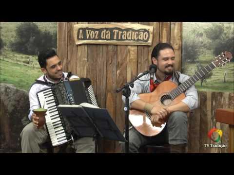 A Voz da tradição 143 - Luiz Arnóbio