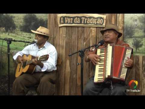 A Voz da tradição 144 - Negro Elias