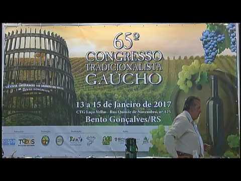 83ª Convenção Tradicionalista Extraordinária