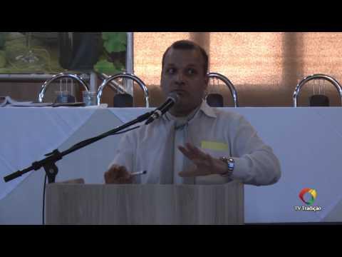 Treinamento avaliadores - 83ª Convenção Tradicionalista Extraordinária