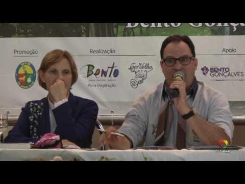 Dia da Imprensa Tradicionalista - 65º Congresso Tradicionalista Gaúcho - Sexta