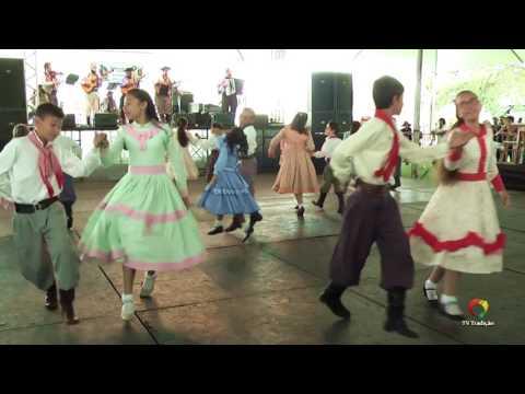 CTG PAMPA DO RIOGRANDE  - MIRIM - 3º FEGADAN - DOMINGO