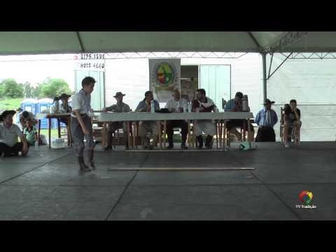 JOÃO X FRANCISCO - 2º FEGACHULA - MIRIM