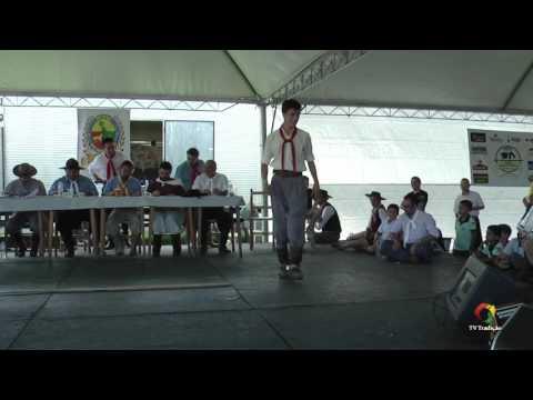 LEONARDO X BRUNO - 2º FEGACHULA - ADULTO