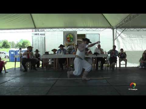 HENRIQUE X PABLO - 2º FEGACHULA - ADULTO