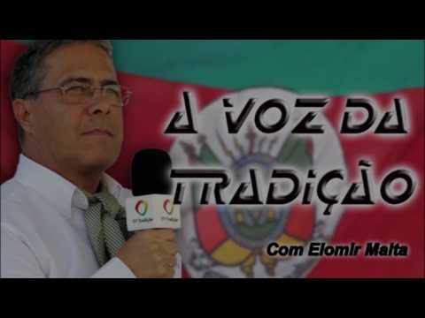 A Voz da Tradição 148 - José Roberto Fiscborrn