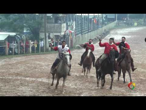 23º Rodeio Internacional do Conesul - Equipe mais pontuada