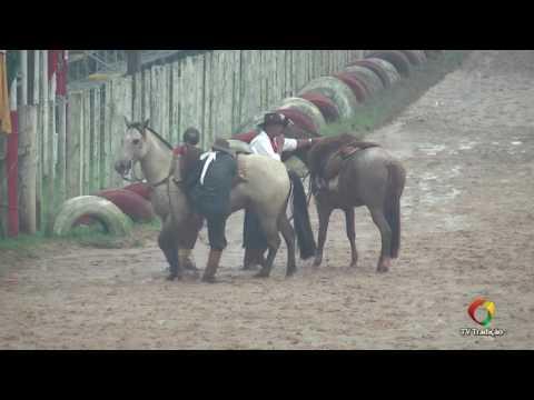 23º Rodeio Internacional do Conesul - Laço Vaqueano