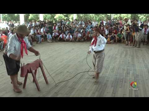 Prendinha - Vaca Parada - 29ª FECARS - Sábado