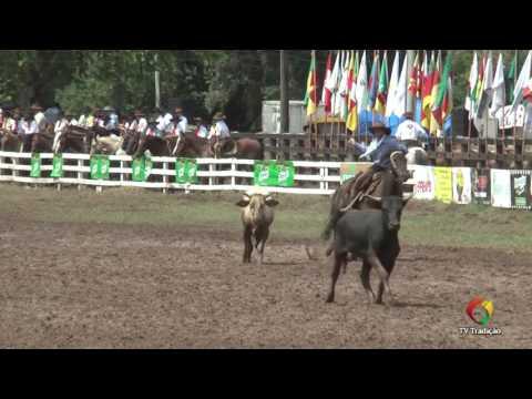 Laço Guri / Guria (1ª, 2ª e 3ª voltas) - 29ª FECARS - Sexta-feira