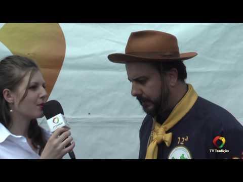 Entrevista: Fabiano Vencato - 29ª FECARS
