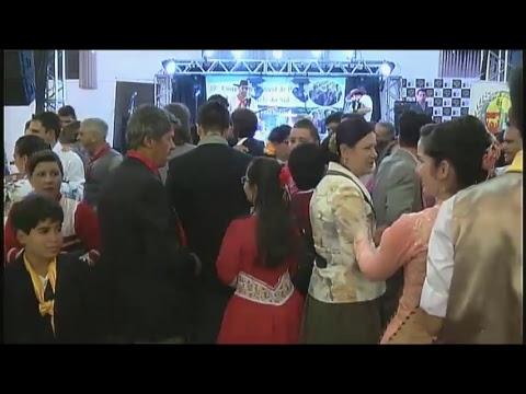 29º Entrevero Cultural de Peões - Baile e Resultado