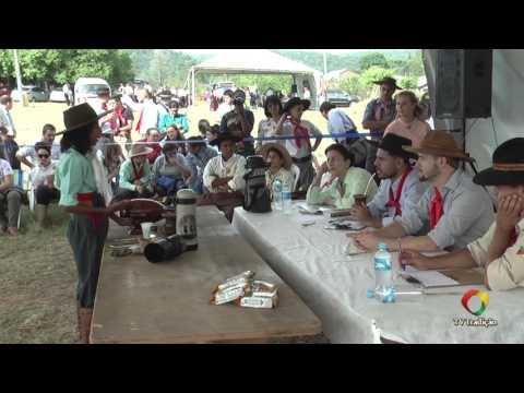 Saullo Guilherme dos Santos Dutra - Prova Campeira - 29º Entrevero Cultural de Peões