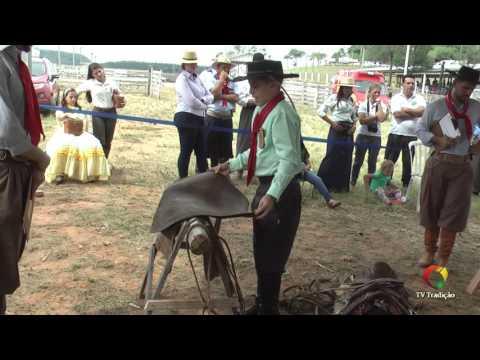 Nicolas Spilcker da Costa - Prova Campeira - 29º Entrevero Cultural de Peões